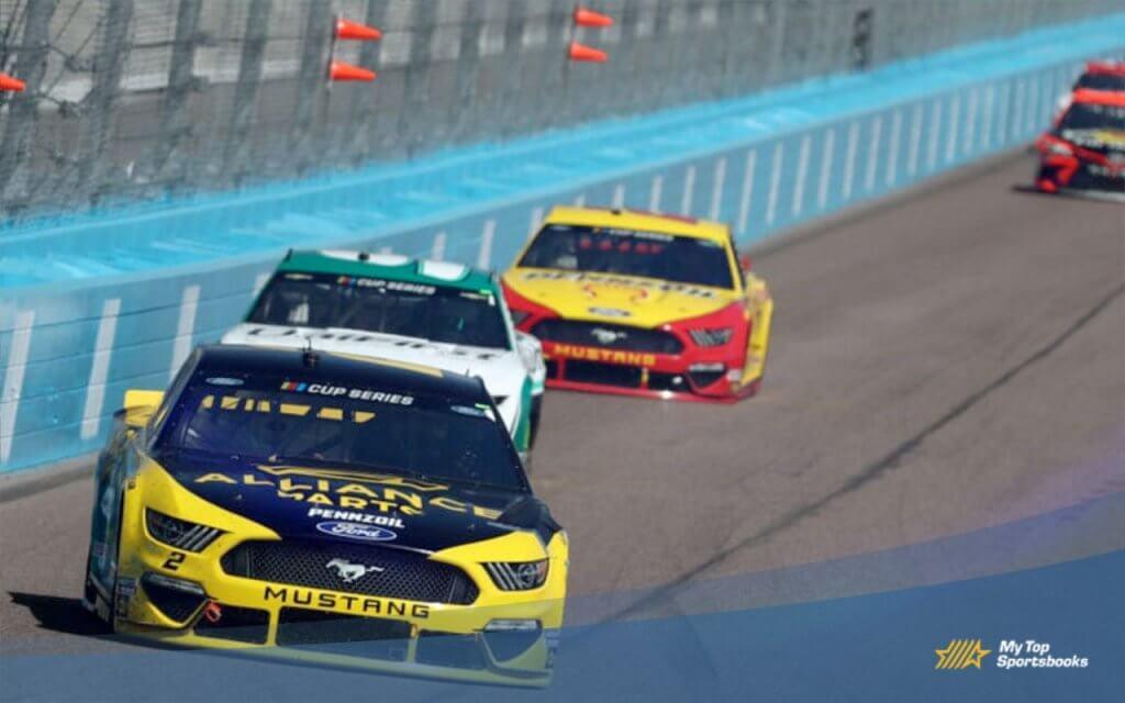 NASCAR Las Phoenix Betting Picks and Odds