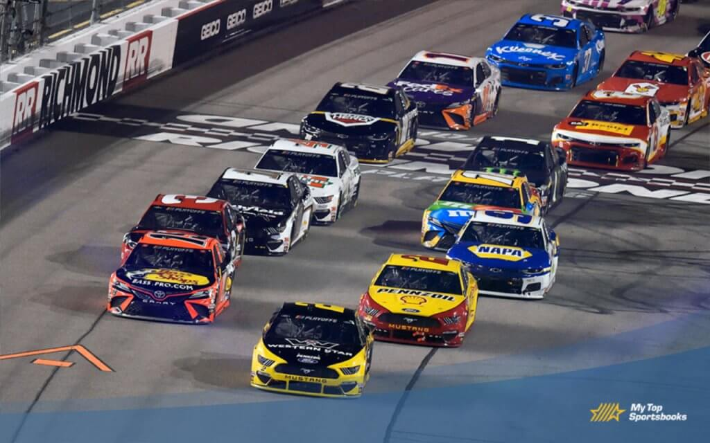 NASCAR Richmond Betting Picks and Odds