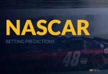 NASCAR Richmond Betting
