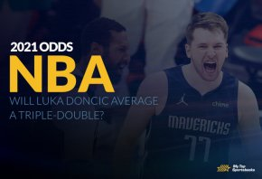 2021 nba odds luke doncic
