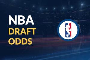 nba draft odds