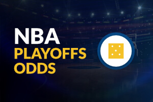 NBA Playoff Odds