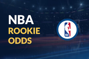nba rookie odds