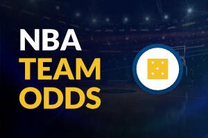 NBA Team Odds