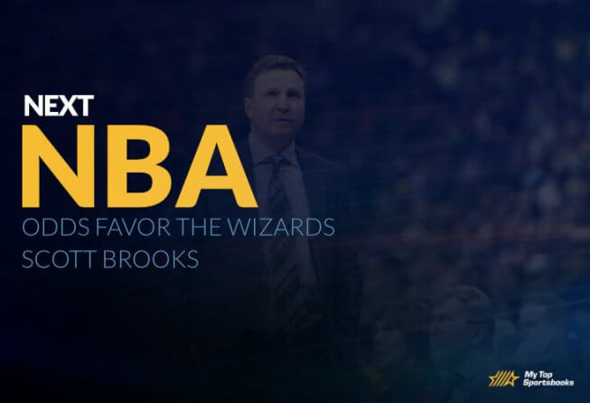 nba coaches to be fired odds