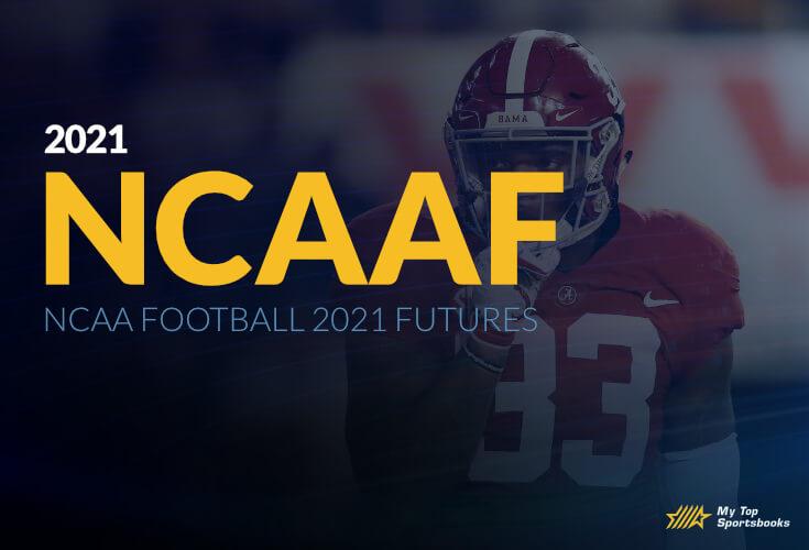 NCAA Football 2021 Futures