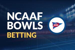 NCAAF Bowls Betting