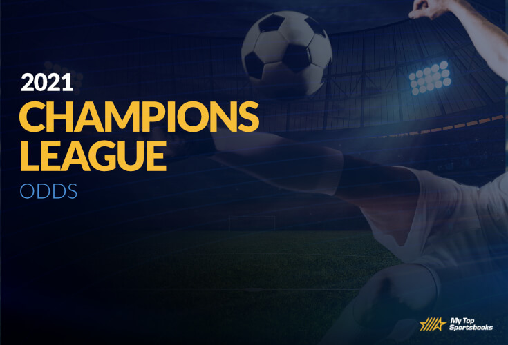 champions leauge odds