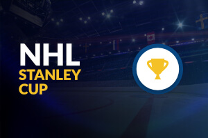 NHL Stanley Cup betting