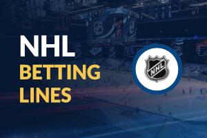 NHL Betting Lines