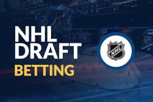 NHL DRAFT BETTING
