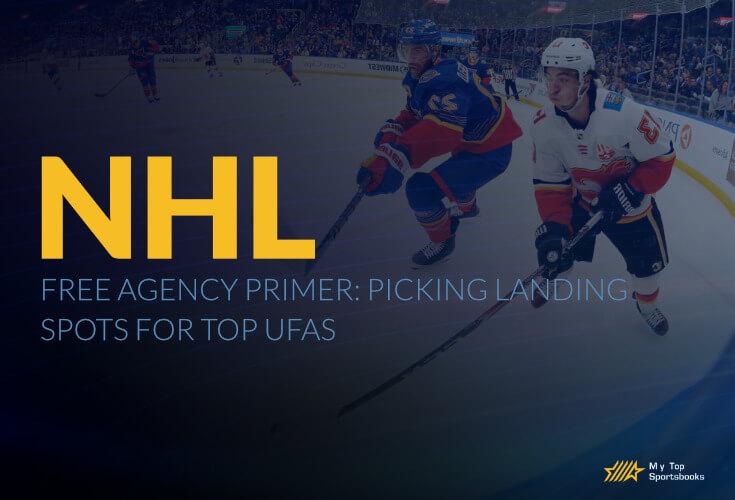 NHL Free Agency Primer: Picking Landing Spots for Top UFAs