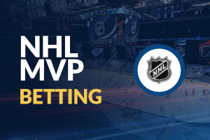 NHL MVP Betting