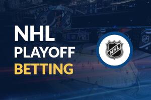 NHL PLayoff Betting