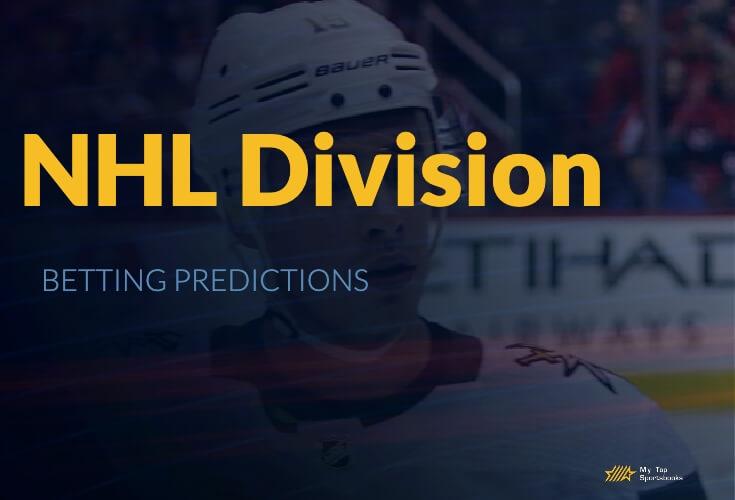 NHL division (1)