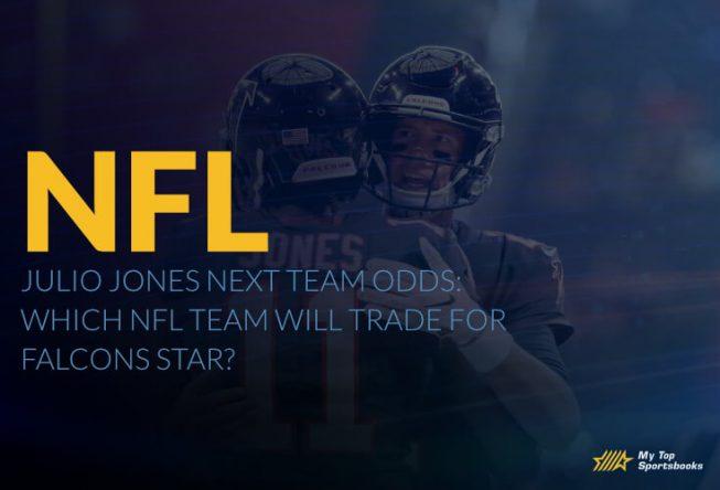 NFL jon jones transfer odds
