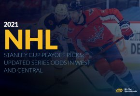 nhl stanley cup 2021 betting odds