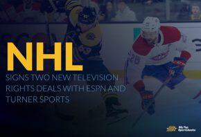 NHL television deals