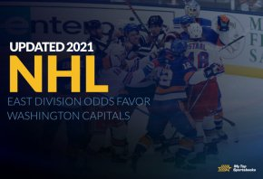 NHL updated 2021 odds