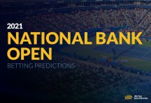 National Bank Open 2021 Betting Predictions
