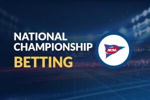 National Championship Betting
