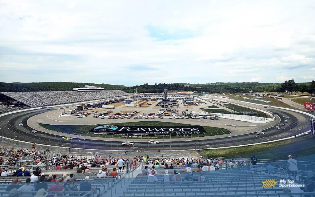 New Hampshire Racetrack
