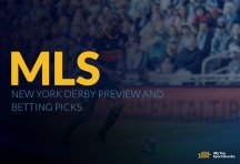 New York Derby Preview and Betting Picks