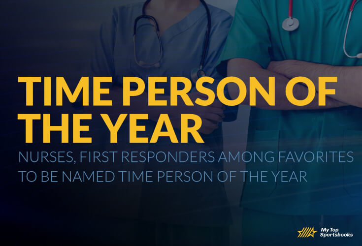 Nurses, First Responders Among Favorites to be Named Time Person of the Year