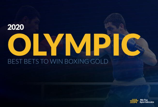 Olympics 2020: Best Bets To Win Boxing Gold