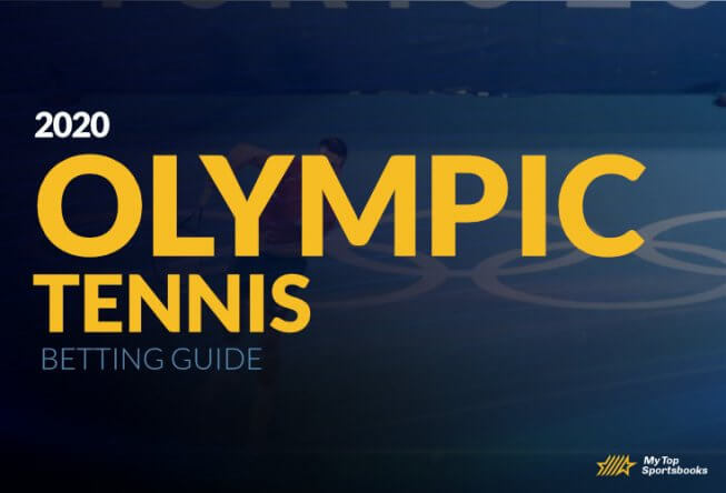 Olympics 2020: Betting Guide To Tennis