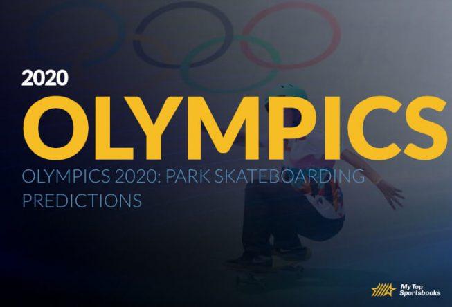 Olympics 2020: Park Skateboarding Predictions