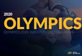 Olympics 2020: Wrestling Betting Picks