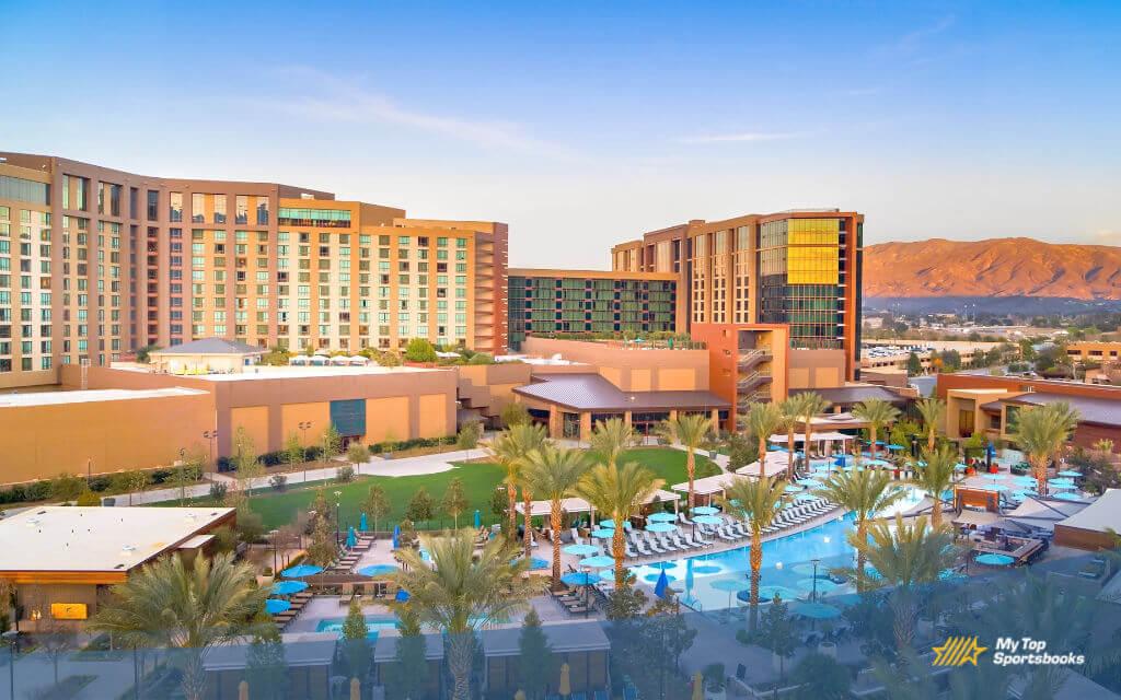 penchanga resort casino