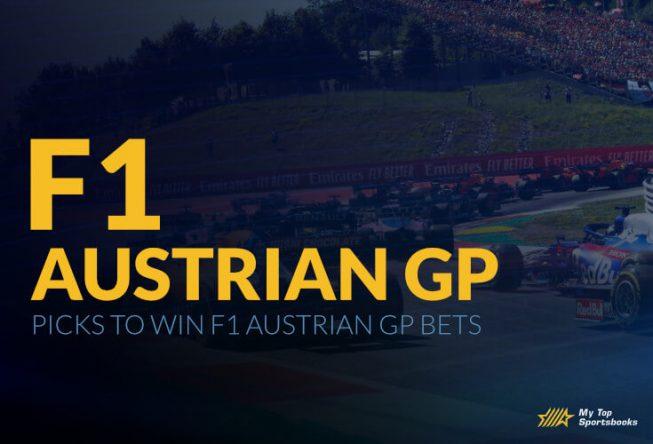 Picks To Win F1 Austrian GP Bets