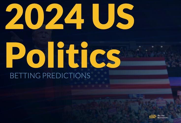 2024 US Politics Betting