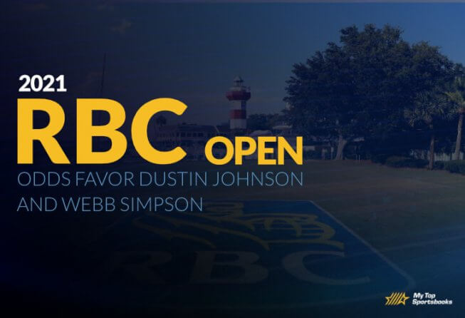 RBC open betting odds