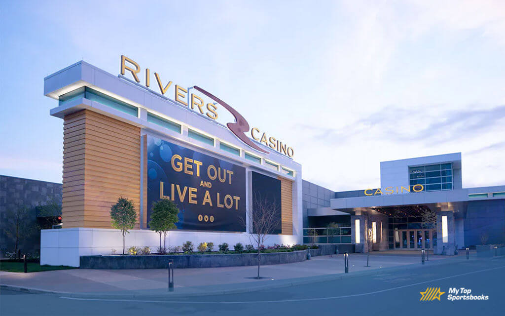 river casino resort