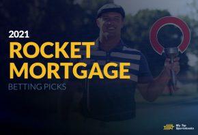 Rocket Mortgage Classic 2021 Betting Picks
