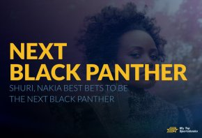 Shuri, Nakia Best Bets to be the Next Black Panther
