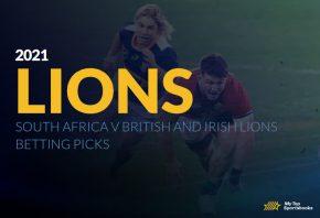 South Africa v British and Irish Lions Betting Picks