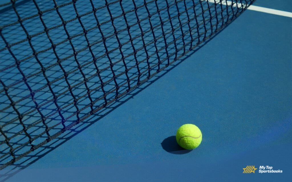 Tennis Betting Guide Image