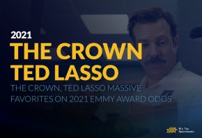 The Crown, Ted Lasso Massive Favorites on 2021 Emmy Award Odds
