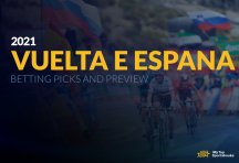 2021 Vuelta a Espana Betting Picks and Preview