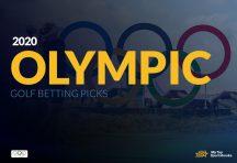 Tokyo Olympics 2020 Golf Betting Picks