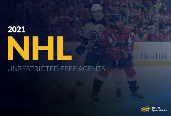 Top 2021 NHL Unrestricted Free Agents