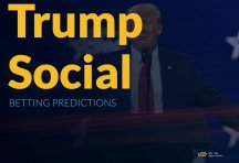 Trump Social Betting Predictions