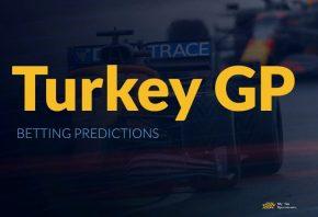 Turkey GP Betting Predictions
