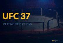 UFC 37