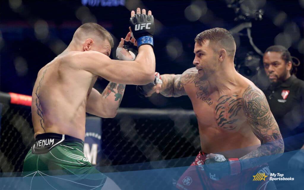 UFC Parlay Betting
