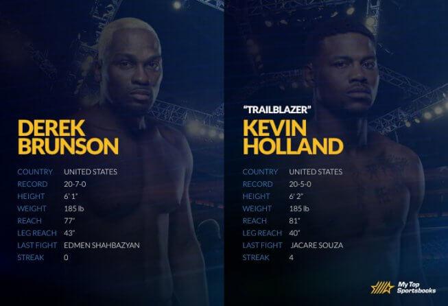 UFC Vegas 22 Odds and Picks